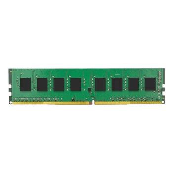 Kingston 8Gb Ddr4 2400Mhz Cl17 Ecc Udýmm Ksm24Es8/8Me RAM Bellek