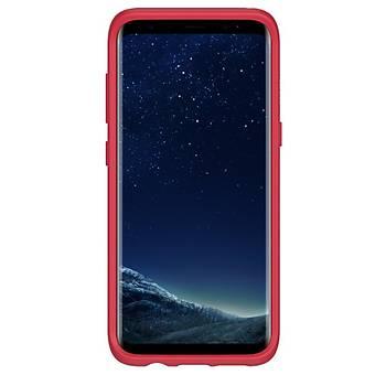 OtterBox Symmetry Samsung Galaxy S8 Plus Kýlýf Rosso Corsa
