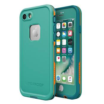 Lifeproof Fre Apple iPhone 7/8 Su Geçirmez Kýlýf Sunset Bay Teal