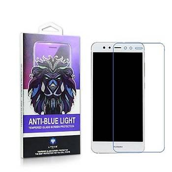 Lito Anti Blue Light Samsung Galaxy J5 2016 Cam Ekran Koruyucu