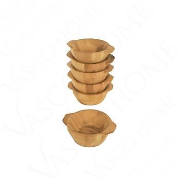 Bambu Basil 6'Lý Sosluk
