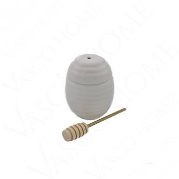 Bambu Porselen Kovan Ballýk Reçellik