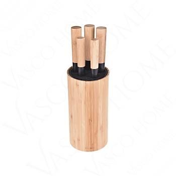 Bambu 6 Parça Býçak Seti
