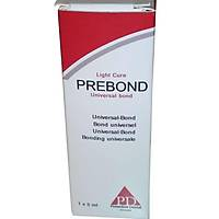 PRESIDENT DENTAL - PREBOND - Universal Bonding Ajan 5 Ml**