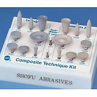 SHOFU Composite Technique Kit