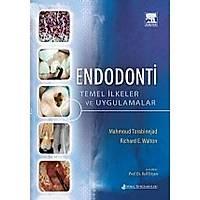 KÝTAP- Endodonti Temel Ýlkeler ve Uygulamalar - Raif Eriþen (Editör), Torabinejat (Yazar)