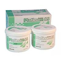 Platinium 85 labaratuar Slikonu 5 KG+ 5KG**