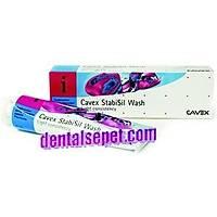CAVEX Stabisil C Tipi Silikon Wash (2. Ölçü)