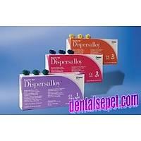 Dentsply Sirona Dispersalloy | Kapsül Amalgam 3'lük