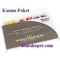 Dentsply Protaper Gutta Perka (Karma-F1-F2-F3-(F4-F5)) Boy Seçiniz