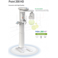 Point 200 Hd Dijital Panoramik Röntgen