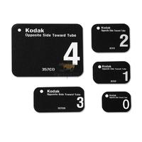 KODAK CR 7400 Intraoral Fosfor Plak (2 Adet)
