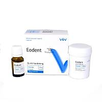 VLADMIVA Eodent Zincoxide Siman ( 75 gr toz + 20 ml likit )