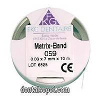 FKG Matrix Bandý 5 mm. lik 5 Metre Rulo