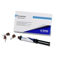 DMG PermaCem Dual Smartmix 2 x 10 gr Þýrýnga