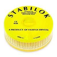 Stabilok Titanyum Dentin Pimi 100 Lük