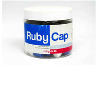 RubyCap % 45 lik Kapsül Amalgam 1 Lik