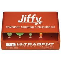 ULTRADENT Jiffy Polishing Kit