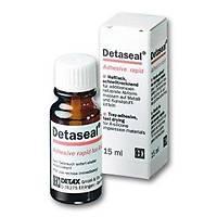 DETAX DetaSeal Adhesive Rapid Kaþýk Adezivi