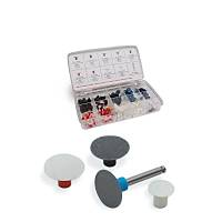 PREMIER Poli-Pro Disks Intro Kit