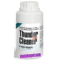 KEMIGER Thunder Cleaner ( Kararmýþ - Yanmýþ Aletler Ýçin ) 1000ML