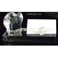 Kristal Kartvizitlik Dekorasyon Ürünü