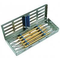 CARL MARTIN Liquid Steel Polyfill Kompozit Seti 5 li