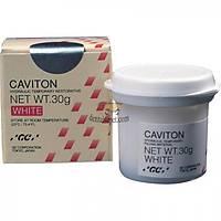 GC DENTAL Caviton Geçici Dolgu Materyali 30 gr