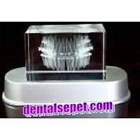 DENTALSEPET MODEL 14 Kristal Iþýklý Ortodonti Dekorasyon Ürünü