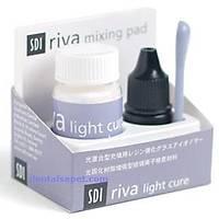SDI Riva Light Cure Iþýnla Sertleþen Cam Ionomer Restorative ve Kaide , 15 gr toz + 1x8 gr likit