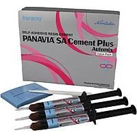 KURARAY Panavia Sa Cement Plus Automix Value Pack