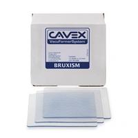 CAVEX VacuFormer Bruxism Plagý
