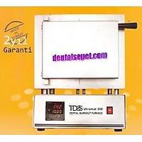 TDSS Ultramat 500 Ön Isýtma Fýrýný