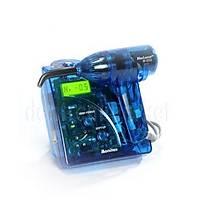 MONITEX Blue Luxcer M-855