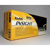 KODAK CARESTREAM BITE-WING INSIGHT FILM IB-21 (Tekli Film)