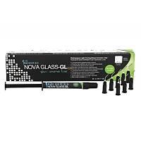 IMICRYL Nova Glass GL Radyopak Cam Ýyonomer Kaide 2 gr