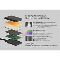 EIGHTEETH Nanopix RVG X Ray Sensörü Size.1