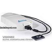 VisionDX RVG sistemi ( Bu model artýk üretilmemektedir )
