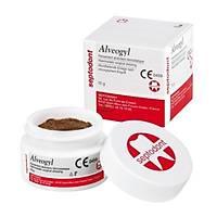 SEPTODONT Alvogyl / Alveogyl Alveolitte için Aðrý Kesici