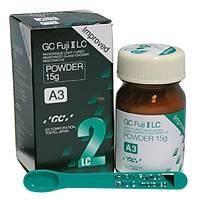 GC DENTAL Fuji II Lc Improved Intro Paket Toz