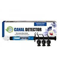 CERKAMED Canal Detector Kök Kanal Saptayýcý