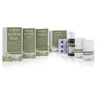 BIODINAMICA Eviplac Bakteri Plak Boyama Tableti 5 Tabletlik Deneme Paketi