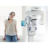 GENDEX GXDP 800 2D/3D Dijital Tomografi 8*15 Fov