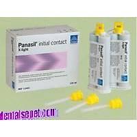 KETTENBACH Panasil Contact X-Light/Light/Regular