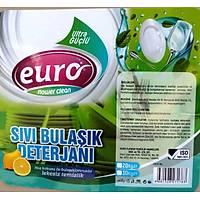 EURO ULTRA BULAÞIK SABUNU 20 KG