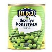 BURCU BEZELYE KONSERVESÝ 800 GR