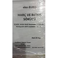EURO HARÇ & BETON ÇÖZÜCÜ 30 LT