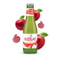 KIZILAY ELMALI SODA *24