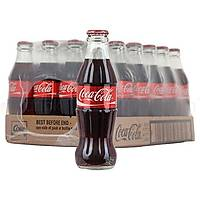 COCA COLA CAM 200 ML X 24 ADET