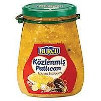BURCU KÖZLENMÝÞ PATLICAN CAM 1400 GR
